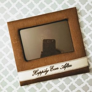 LAST CALL ♡ Happily Ever After frame